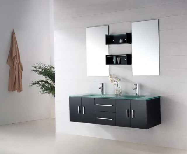 Floating Vanity Cabinets For Sale
