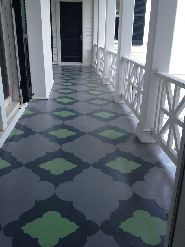 Floor And Porch Paint Sherwin Williams