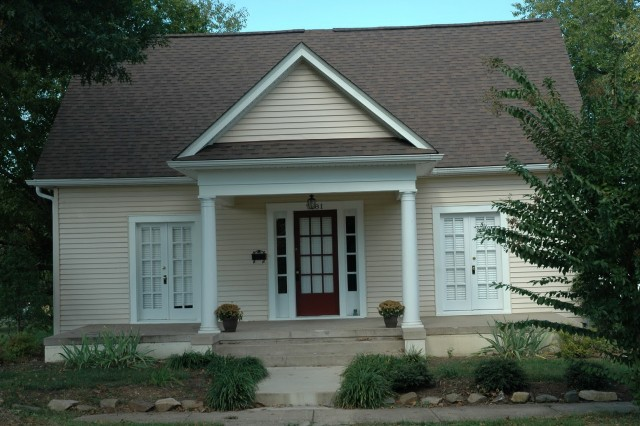 Front Porch Hip Roof Designs