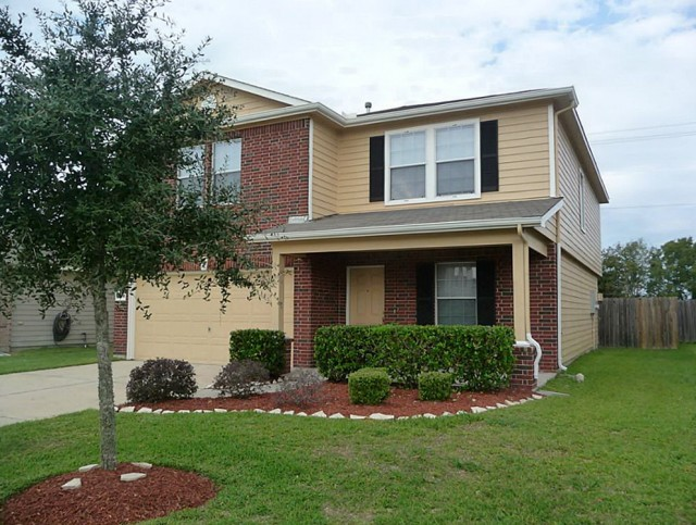 Front Porch Homes Tyler Tx