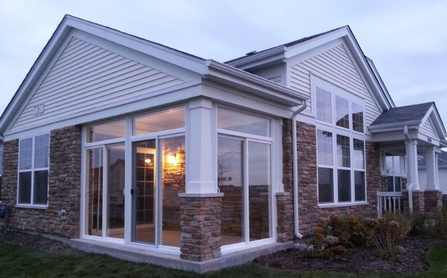 Front Porch Renovation Cost