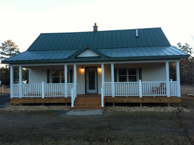 Front Porches For Mobile Homes Pictures