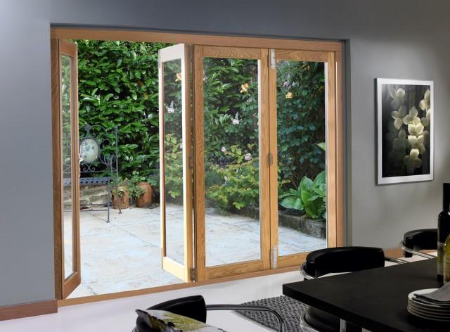 Glass Porch Enclosures Uk