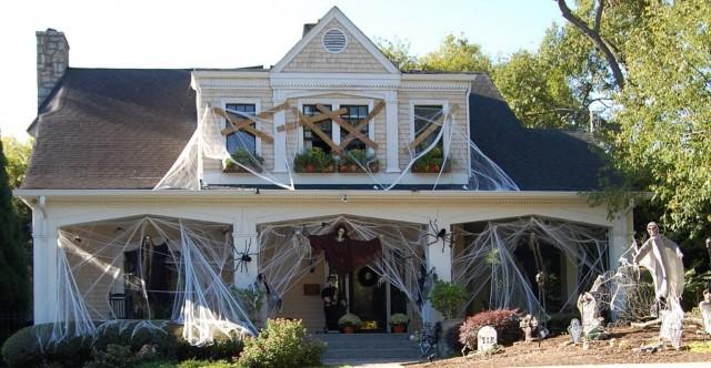 Halloween Diy Porch Decorations