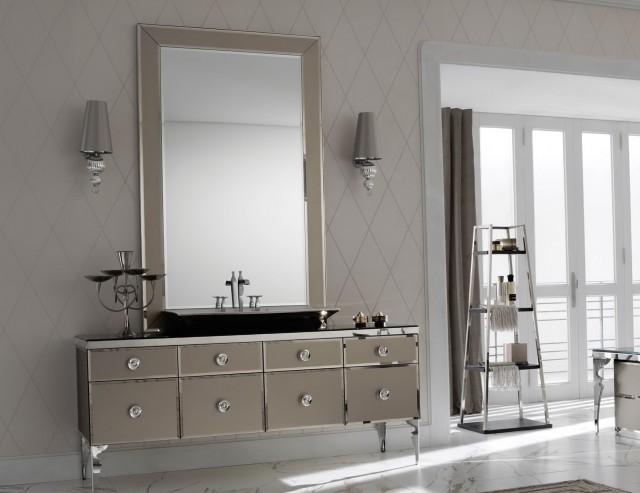 High End Bathroom Vanities For Sale