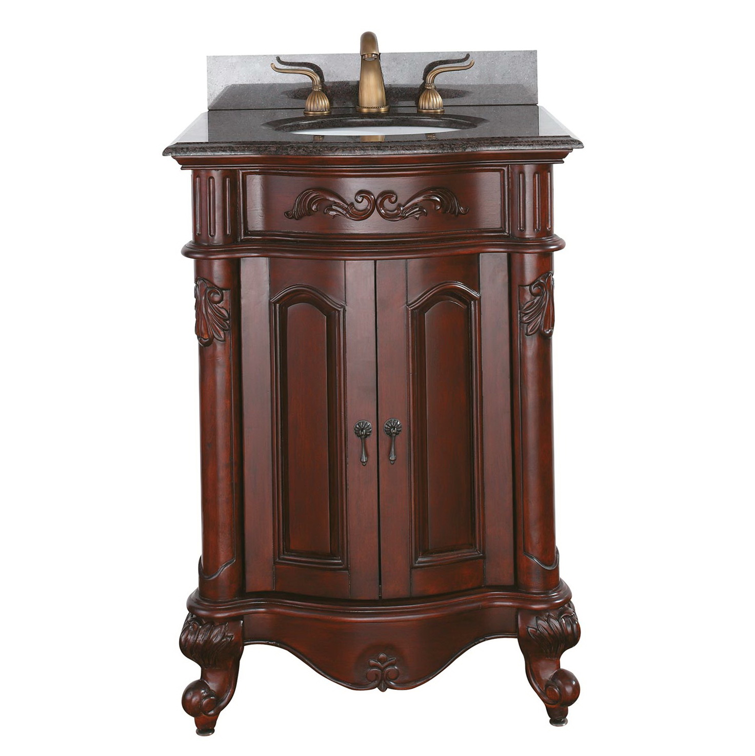Home Decorators Provence Vanity