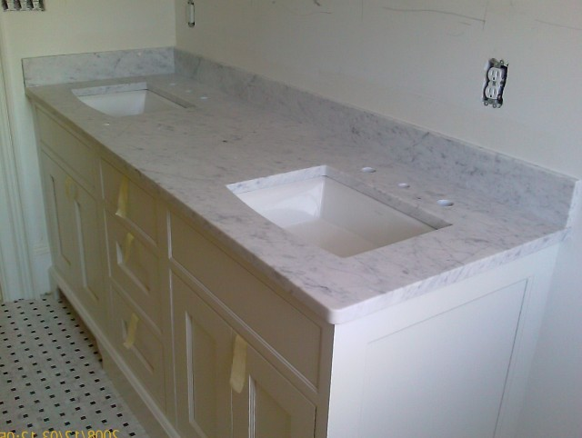 Home Decorators Vanity Top