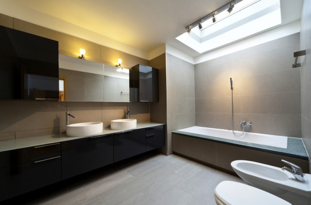 How To Install A Bathroom Vanity Light
