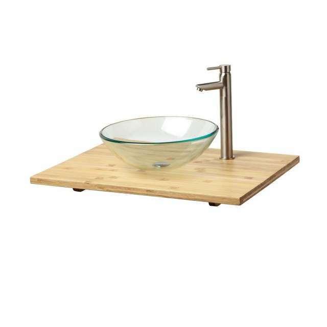 How To Install A Bathroom Vanity Top And Sink