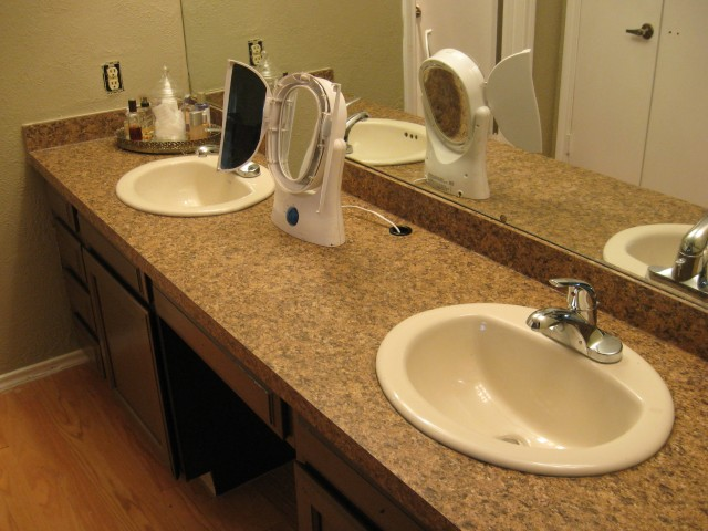 How To Install A Vanity Sink