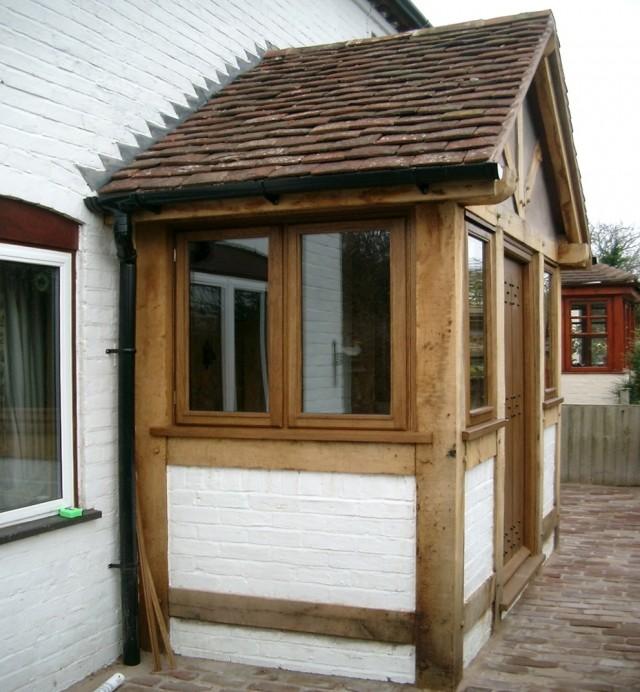 Ideas For Porches Uk