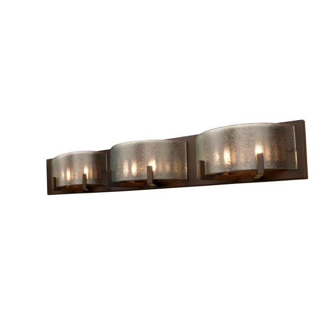 Industrial Style Bathroom Vanity Lights