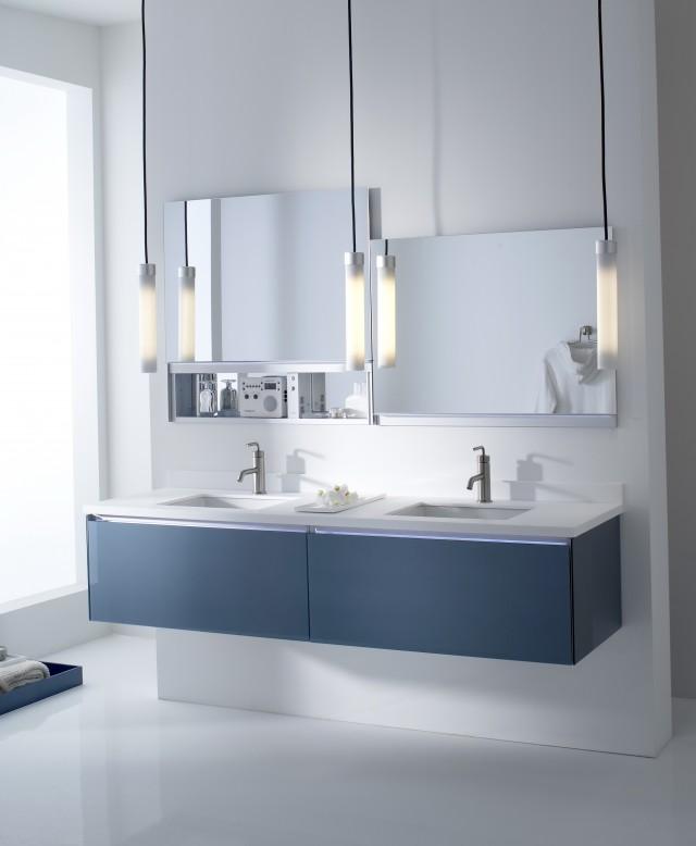 Kohler Bathroom Vanity Lights