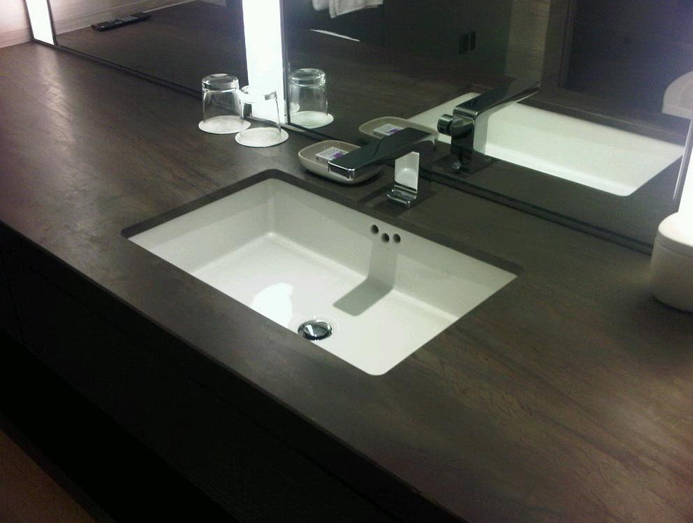 Kohler Bathroom Vanity Tops