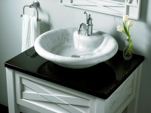 Kohler Kathryn Traditional Bathroom Vanity