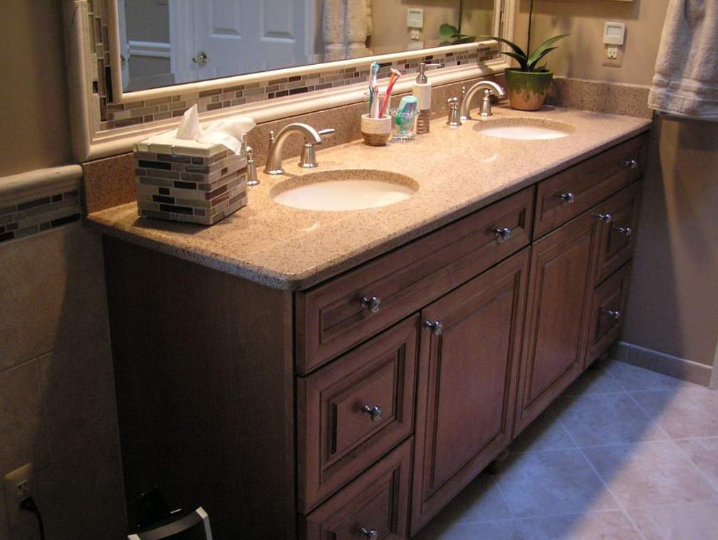 Kraftmaid Bathroom Vanities 60