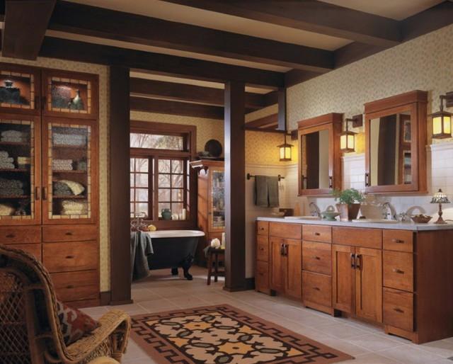 Kraftmaid Bathroom Vanity Ideas
