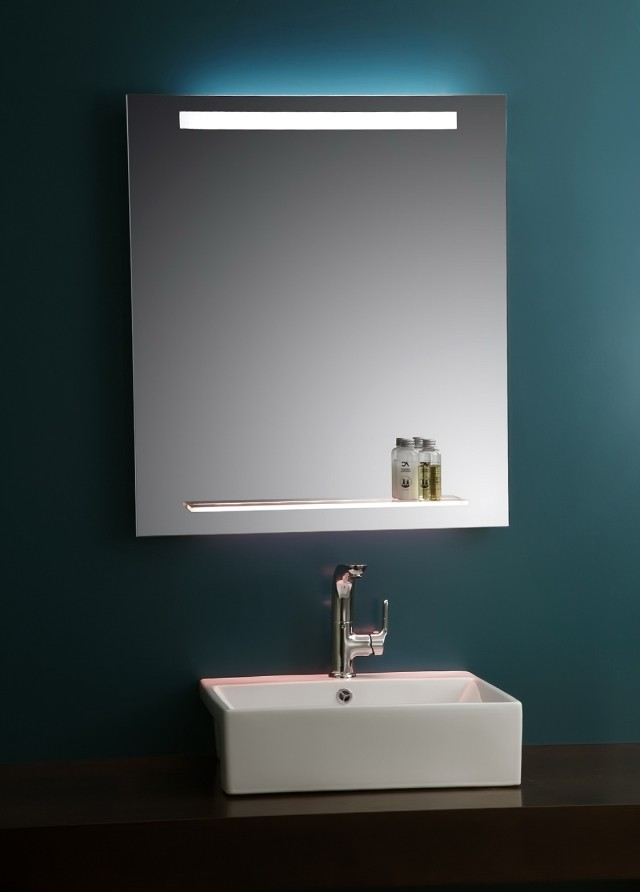Lighted Vanity Mirrors Canada