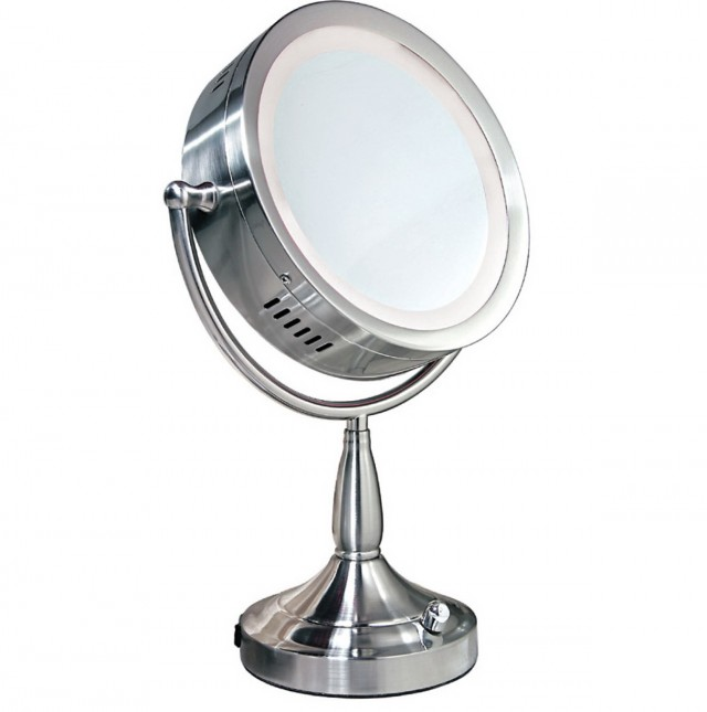 Makeup Light Mirror Vanity