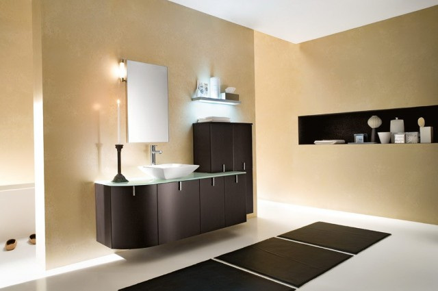 Modern Bath Vanity Lighting