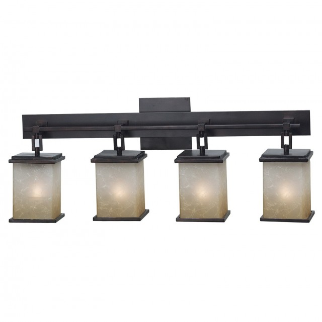 Oil Rubbed Bronze Vanity Lights