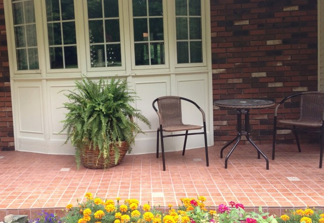 Outdoor Tile For Front Porch