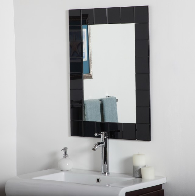Overstock Bathroom Vanity Mirrors