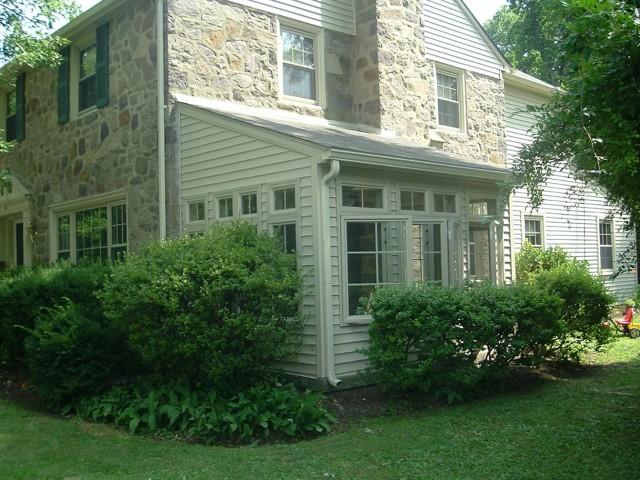 Pics Of Enclosed Porches