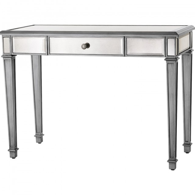 Pier One Mirrored Vanity