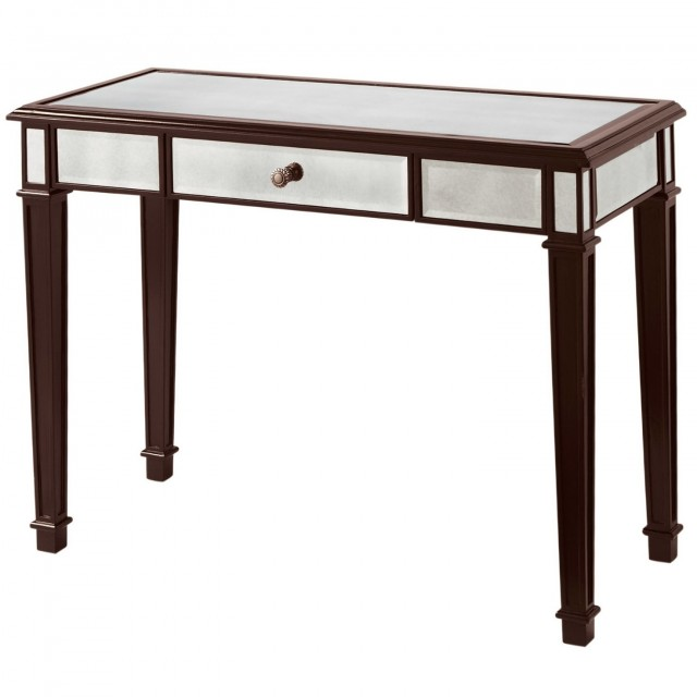 Pier One Vanity Table