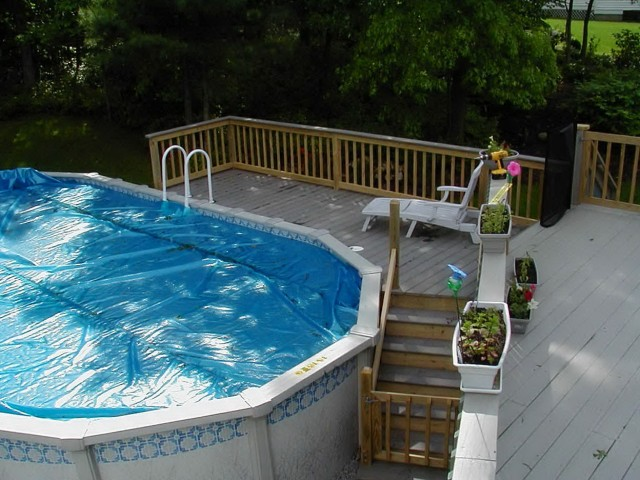 Pool Porches And Patios