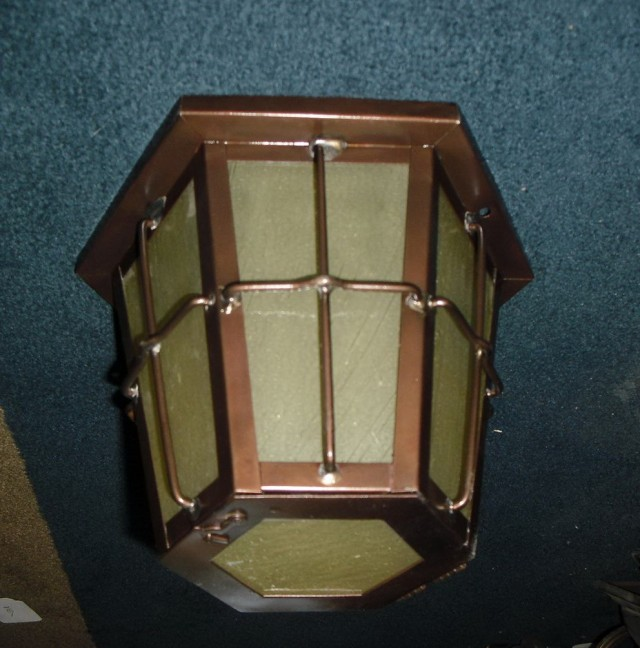 Porch Ceiling Light Fixtures