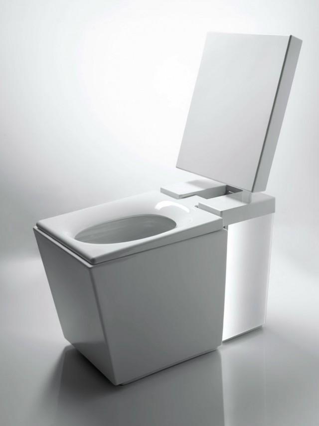 Porcher Toilet Seat Cover