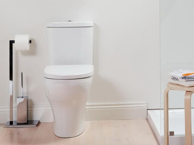 Porcher Toilet Seat Installation