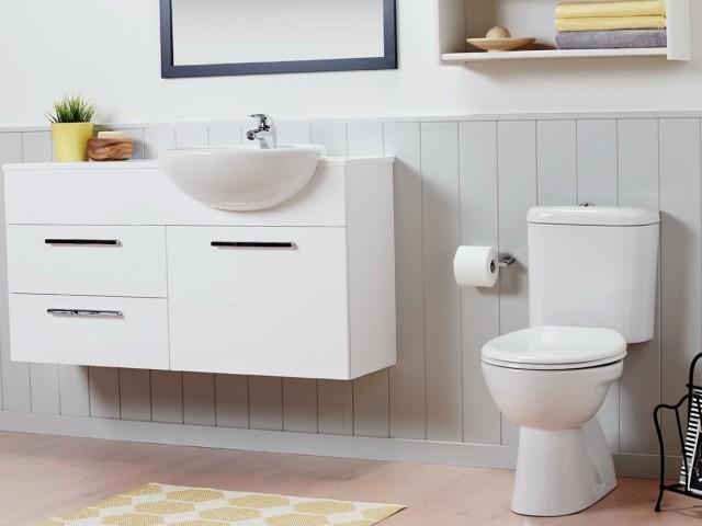 Porcher Toilet Seat Replacement