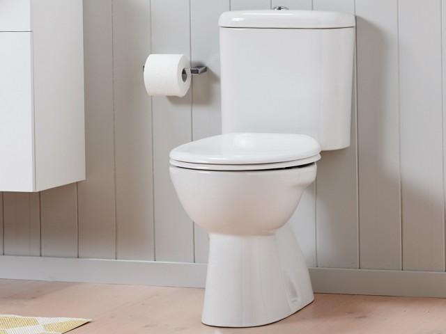 Porcher Toilet Seat Replacement Parts