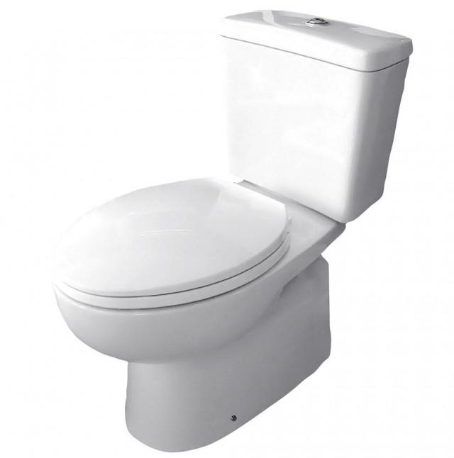 Porcher Veneto Toilet Seat