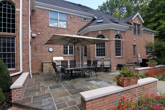 Porches And Patios Pinterest