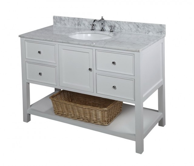 Pottery Barn Bathroom Vanities