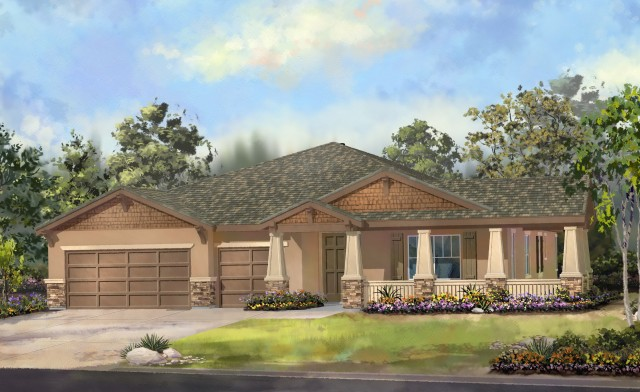 Ranch Style House Plans With Porch