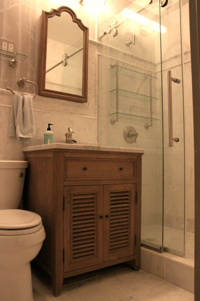 Restoration Hardware Vanities Reviews