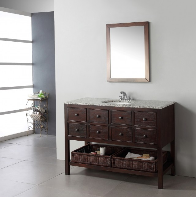 Sears Bathroom Vanities With Sink