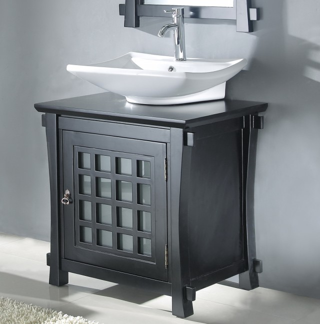 Single Sink Bathroom Vanities Sale
