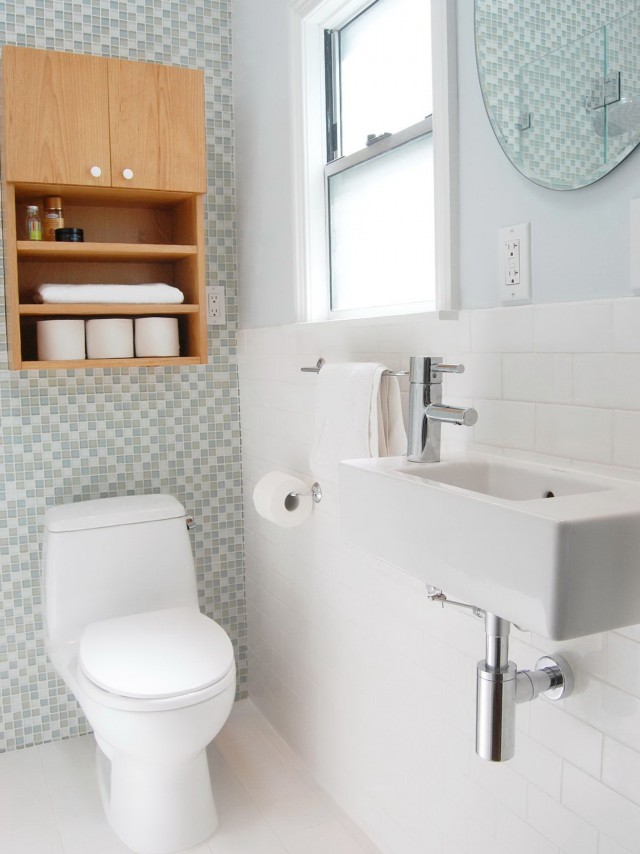 Small Bathroom Vanity Ideas Pinterest