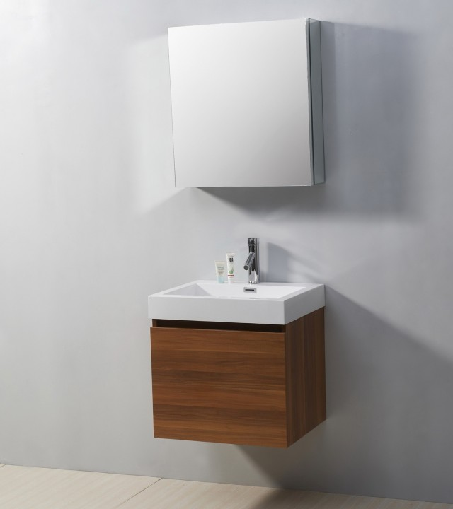 Small Sink Vanity For Small Bathrooms