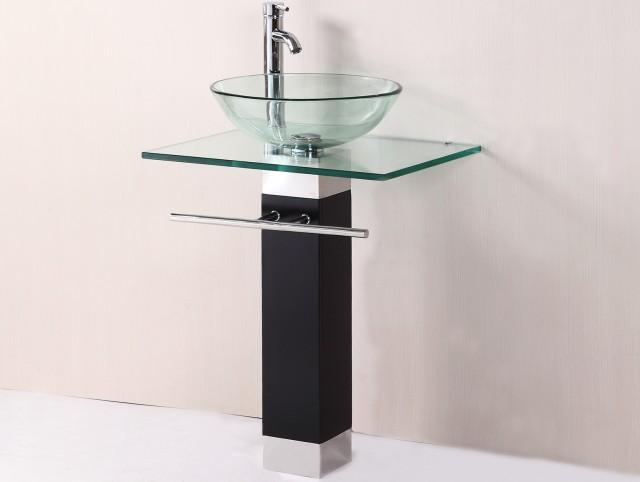 Small Vanity Sink Combo