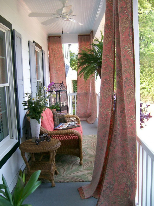 Southern Front Porches Pinterest