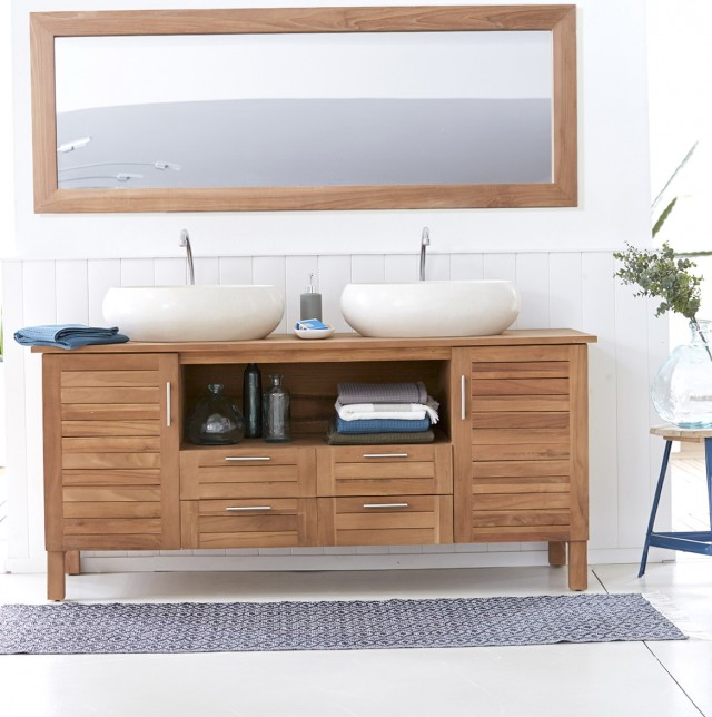 Teak Bathroom Vanity Uk