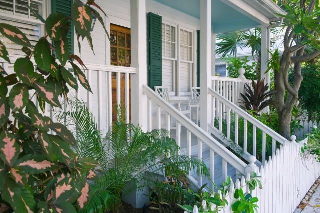 The Porch Key West