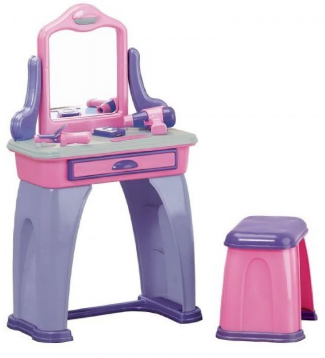 Toddler Vanity Set Canada